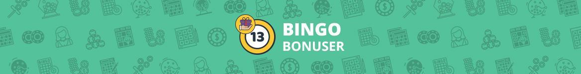 Bingo Bonuser