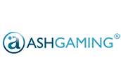 Ash Gaming – stilig, britisk programvare for online casinoer.